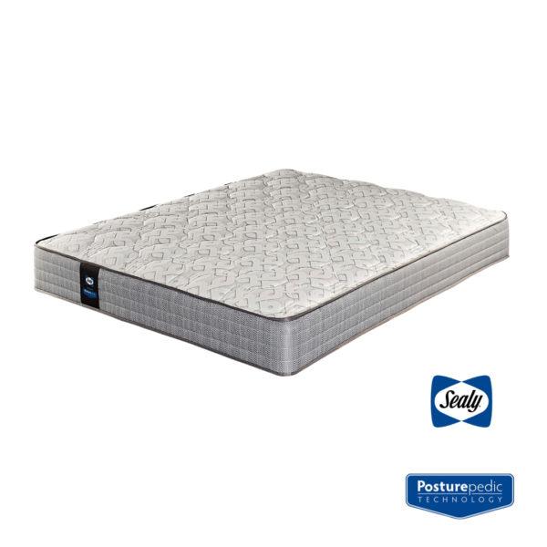 Sealy | Khaleesi Firm Mattress, The Bed Centre