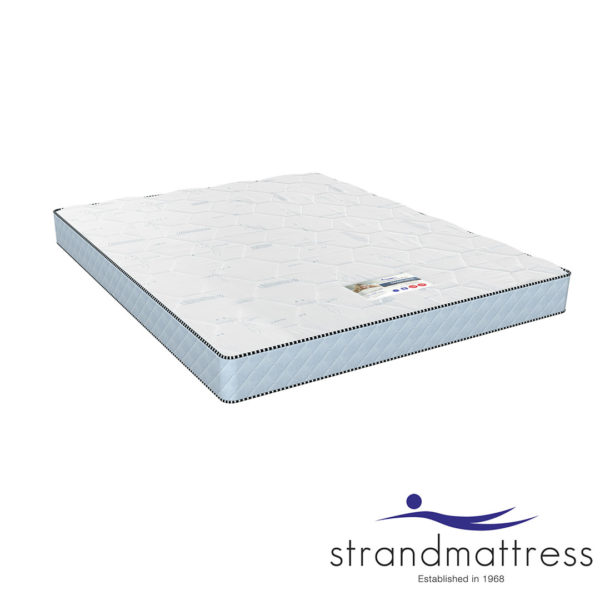 Strand Mattress | Graduate Mattress, The Bed Centre