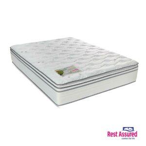 Rest Assured, The Bed Centre