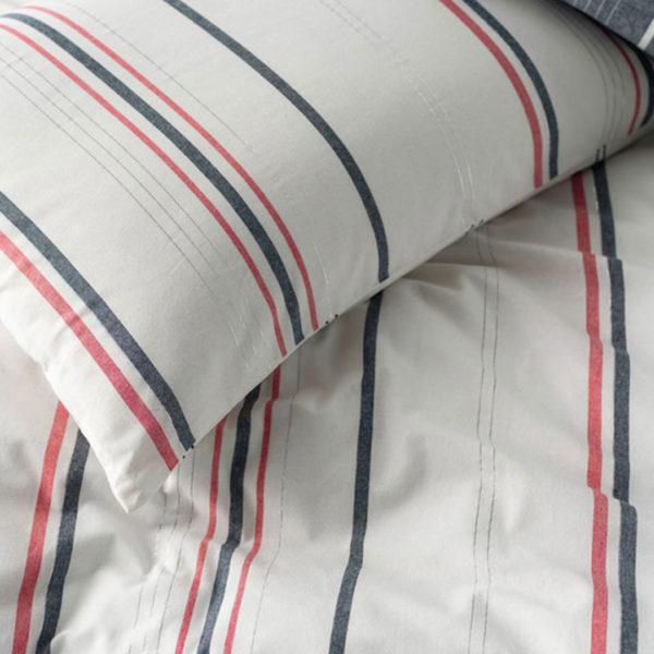 Caspian Duvet Cover Set, The Bed Centre