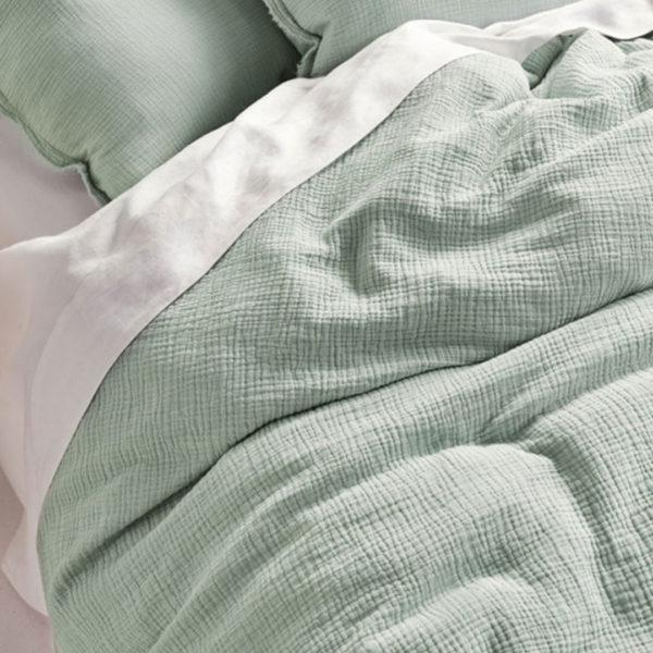 Elysian Stillwater Duvet Cover Set, The Bed Centre