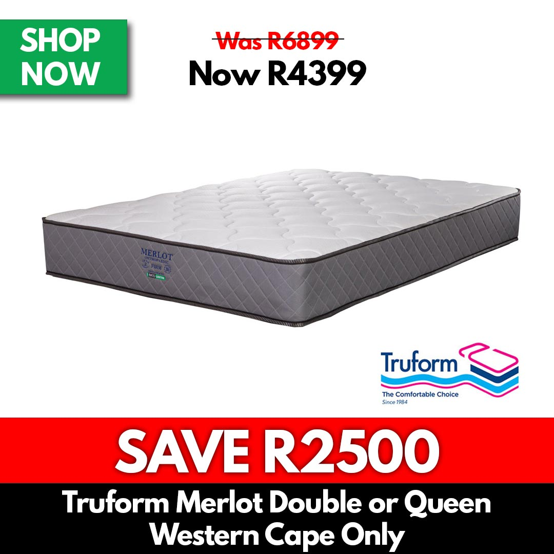 Strand Mattress   Facet - Double or Queen - Beds for Sale Online Specials