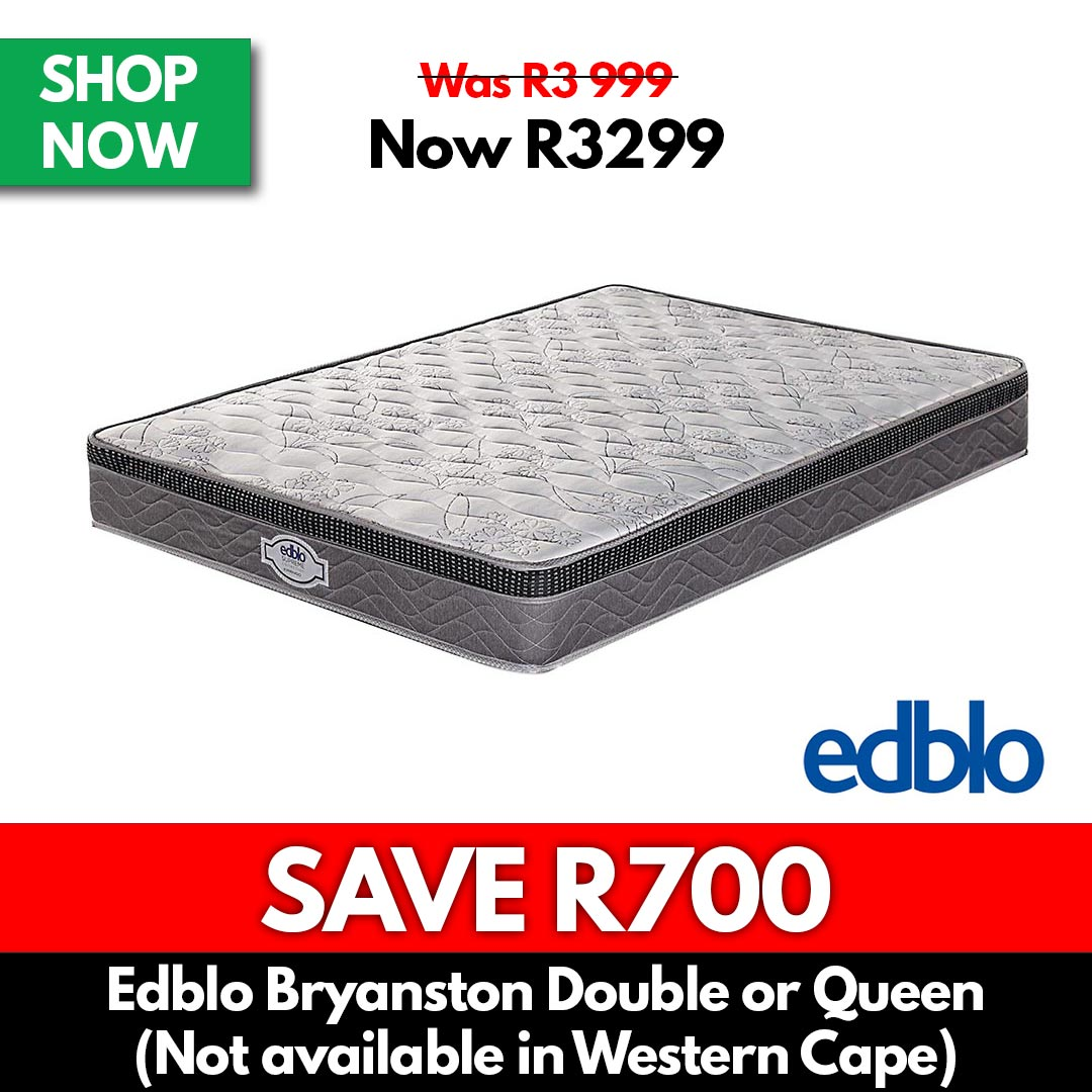 Strand Mattress   Snugwell Double Bed Set - Beds for Sale Online Specials