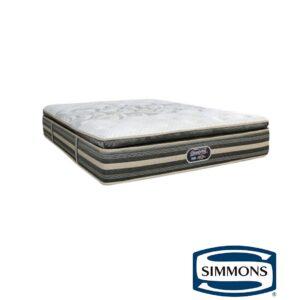 Simmons | World Class Luxury Firm – Queen Mattress
