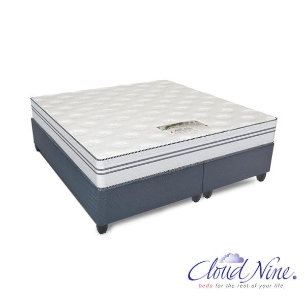 Cloud Nine - Epic Comfort - King Size Bed Set Extra Length