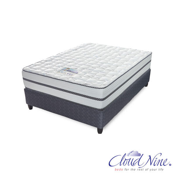 Cloud Nine | Marathon Bed Set