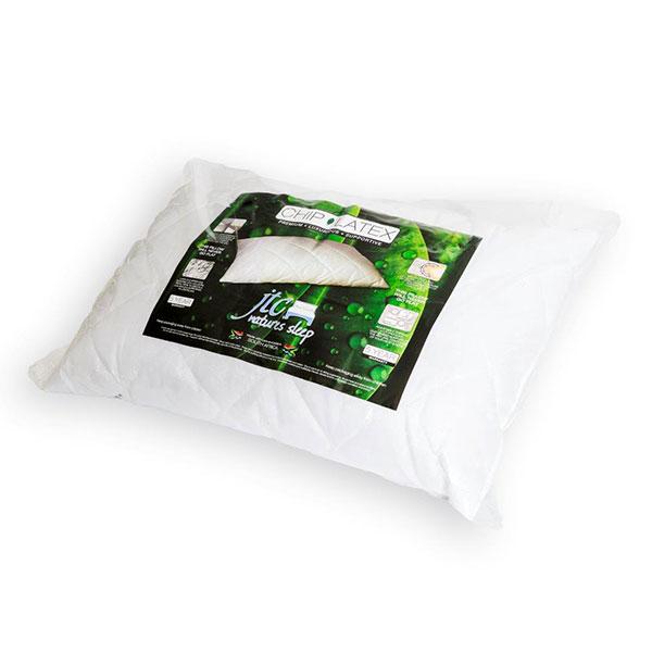 JTC Aerolatex pillow
