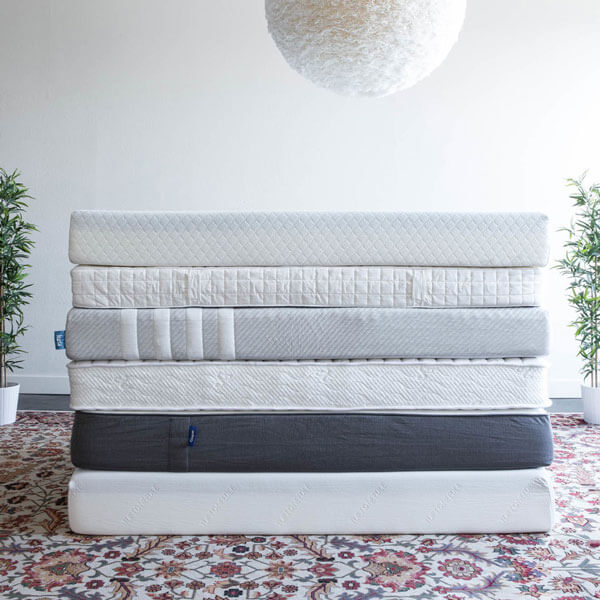 Foam Mattresses For Sale Online